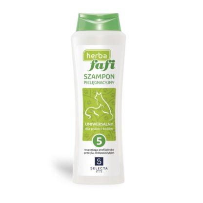 szampon dla zwierząt uniwersalny HERBA FAFI