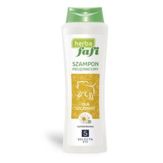 szampon rumiankowy dla szczeniąt